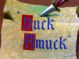 Duck Amuck (1953) (Short)