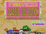 Namco Classic Collection Vol. 2