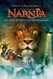 The Chronicles of Narnia The Lion, the Witch and the Wardrobe Poster