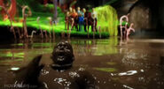 Charlie and the Chocolate Factory Trailer Hollywoodedge, Fart 2 Short Fart Clos PE139001