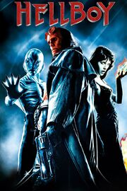 Hellboy (2004) Movie Poster