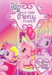 My Little Pony A Very Pony Place