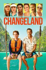 Changeland 2019 Movie Poster