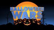 Halloween Wars Title