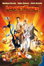 Looney Tunes Back in Action Poster
