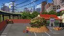 Hands on a Hamburger SKYWALKER, ELECTRICITY - BIG VARIOUS SPARKINGS 2