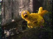 Sesame Street Bird Rooster Two Crow PE021501