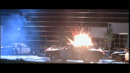 Terminator 2 Judgement Day SKYWALKER, EXPLOSION - MASSIVE EXPLOSION, LOUD, HYPER-REALISTIC 2