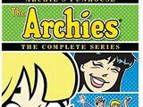 Archie's Funhouse