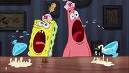 SpongeBob SquarePants Movie HOMER'S BURP