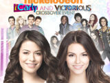 IParty with Victorious (2011)