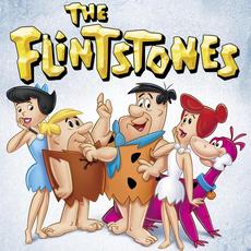 The flintstones cover