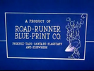 Adventures of the Road-Runner Sound Ideas, RICOCHET - CARTOON RICCO, 05 and Sound Ideas, RICOCHET - CARTOON RICCO, 03