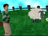 Sound Ideas, SHEEP - BABY CALLING, ANIMAL 01