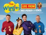 The Wiggles: Live at Hot Potato Studios