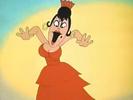 Tom and Jerry MGM, SCREAM, CARTOON - WOMAN SCREAMING