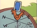 Ed Edd n Eddy Fool on the Ed Bird Rooster Morning Call