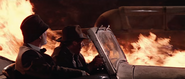 Indiana Jones and the Last Crusade (1989) SKYWALKER, EXPLOSION - MASSIVE INFERNO ROARING (high pitch)