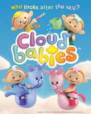Cloudbabies Poster