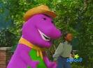 Barney & Friends Sound Ideas, COW - SINGLE MOO, ANIMAL 01