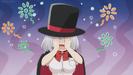 Magical Sempai Ep. 8 Miscellaneous Anime Sound 9 (multiple times) & Sound Ideas, PLUCK, CARTOON - VAROOP (multiple times)