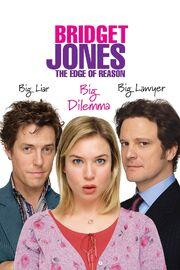 Bridget Jones The Edge of Reason Poster