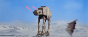 Star Wars - Episode V - The Empire Strikes Back (1980) SKYWALKER, BULLET - RAPID, LASER-LIKE RICOCHETS