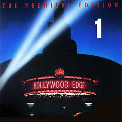 The Premiere Edition Vol. 1