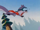 Timon and Pumbaa Saskatchewan Catch Sound Ideas, AUTO, HORN - ANTIQUE AHOOGA