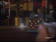 Beverly Hills Ninja Hollywoodedge, Single Bullet Impact PE236401 (3rd impact)