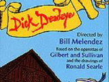 Dick Deadeye, or Duty Done (1975)