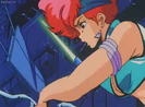 Dirty Pair - Project Eden Anime Explosion Sound 5 (33)