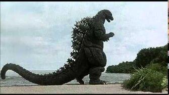 Heisei Godzilla roars - 2015 custom track-0