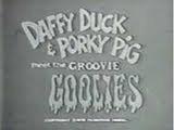 Daffy Duck and Porky Pig Meet the Groovie Goolies (1972)