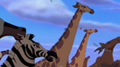 The Lion King II Simba's Pride Elephant Trumpeting PE024801 2
