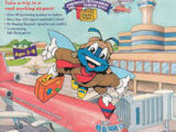 Let's Explore the Airport With Buzzy the Knowledge Bug