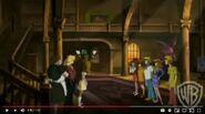 Scooby-Doo Abracadabra-Doo H-B SQUEAK, CARTOON - ROLLING WHEEL SQUEAKS (High Pitched)-1