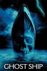 Ghost Ship (2002) Poster