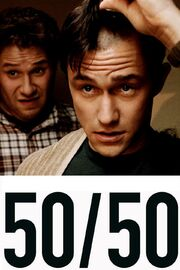 50;50 Poster
