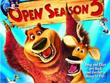 Open Season 3 (2011)