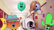 The Amazing World of Gumball The Fight Hollywoodedge, Small Group Kids Chee PE142801 3