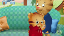 Daniel Tiger's Neighborhood Sound Ideas, BABY - LAUGHING, HUMAN 01 (High Pitched)