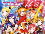 Love Live! The School Idol Movie (2015)