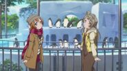 Love Live! S2 Ep. 11 Hollywoodedge, Penguin Chirps Sever AT076201