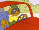 Richard Scarry's Best Busy People Video Ever Sound Ideas, CARTOON, HORN - FUNNY CAR HORN 02