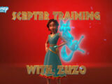 Scepter Training with Zuzo