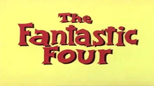 The New Fantastic Four (1978)