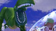 Toy Story 3 TYRANNOSAURUS REX ROAR