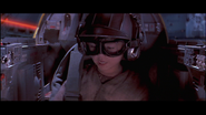 Star Wars Episode I The Phantom Menace (1999) SKYWALKER, BULLET - LONG TRACER WHIZ BY AND AWAY 3