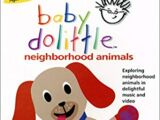 Baby Dolittle: Neighborhood Animals (2001) (Videos)